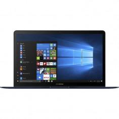 Laptop Asus ZenBook 3 Deluxe UX490UAR-BE082R 14 inch Full HD Intel Core i7-8550U 16GB DDR3 1TB SSD Windows 10 Pro Blue Metal