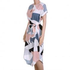 Rochie de Vară Saveli, Marime: M, L, Culoare: Multicolor