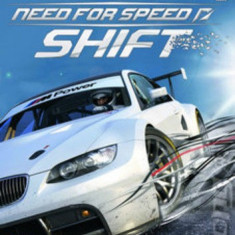 Need for Speed Shift - NFS - XBOX 360 [Second hand] - Jocuri Xbox 360, Curse auto-moto, 12+, Single player