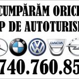 CUMPAR orice tip de AUTOTURISM !, An Fabricatie: 2005, Benzina, 100000 km, 1390 cmc, LOGAN
