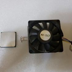 Procesor AMD Athlon II X2 220 2.8GHz, 1MB, Socket AM2+ AM3, 64-Bit - poze reale - Procesor PC AMD, Numar nuclee: 2, 2.5-3.0 GHz
