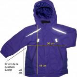 Geaca iarna H&M calitativa, membrana (copii 98 cm) cod-450366, Marime universala, Din imagine