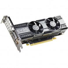 Placa video EVGA nVidia GeForce GTX 1050 2GB DDR5 128bit - Placa video PC