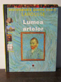 LUMEA ARTELOR .LAROUSSE