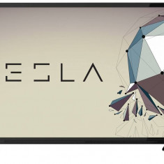 Televizor TESLA Direct Led 49S306BF Full HD 8 ms 124cm Black - Televizor LED Tesla, 125 cm, Smart TV