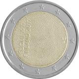 NOU - Finlanda moneda 2 euro 2017 - 100 ani Independenta - UNC, Europa