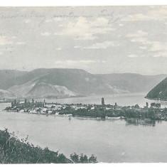 4129 - ADA-KALEH - old postcard - used - 1916 - Carte Postala Oltenia 1904-1918, Circulata, Printata