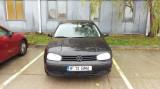 VW GOLF 4 1,4 16V cu GPL, Benzina, Negru
