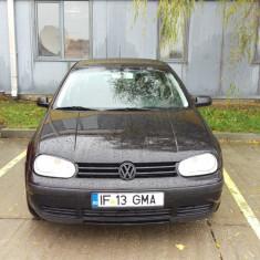 VW GOLF 4 1, 4 16V cu GPL, Benzina, Negru, Hatchback, Numar usi: 5
