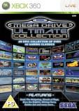 SEGA Mega Drive Ultimate Collection - XBOX 360 [second hand], Arcade, 16+, Multiplayer