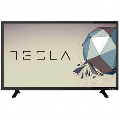 Televizor TESLA Direct Led 40S306BF Full HD 8 ms 101cm Black - Televizor LED Tesla, 102 cm, Smart TV