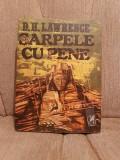 SARPELE CU PENE-D.H.LAWRENCE, D.H. Lawrence