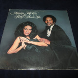 Marylin McCoo & Billy Davis Jr. - I Hope We Get To Love In Time_vinyl,Lp_ABC(SUA, VINIL