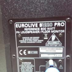 Boxe audio Behringer