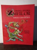 ENCICLOPEDIA ZMEILOR -MIRCEA CARTARESCU, Humanitas, Mircea Cartarescu