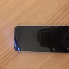 IPhone SE - Telefon iPhone Apple, Gri, 16GB