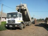 Oferta! Autoutilitara Man de 32 tone basculanta