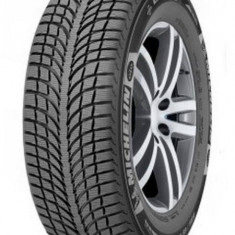Anvelopa Iarna Michelin Latitude Alpin 2 235/60 R17 106H - Anvelope iarna Michelin, H