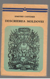 (C7876) DESCRIEREA MOLDOVEI DE DIMITRIE CANTEMIR