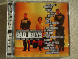 BAD BOYS - Music From The Motion Picture - C D Original ca NOU, CD