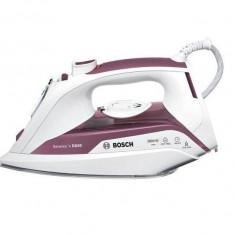 Fier de calcat Bosch TDA5028110 Sensixx´x DA50 2800W alb / mov, 350 ml