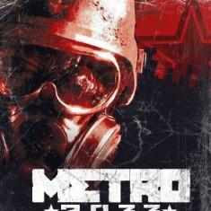 METRO 2033 - XBOX 360 [Second hand] - Jocuri Xbox 360, Shooting, 18+, Single player