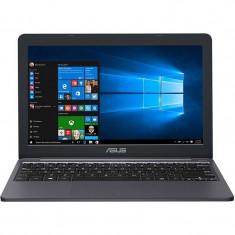 Laptop Asus VivoBook E203NA-FD025TS 11.6 inch HD Intel Celeron N3350 4GB DDR3 32GB eMMC Windows 10 Star Grey