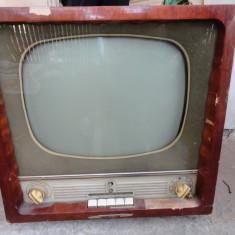 Televizor pe lampi Rubin 102 - Televizor CRT Sony