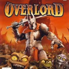 OVERLORD - XBOX 360 [Second hand] - Jocuri Xbox 360, Actiune, 16+, Multiplayer