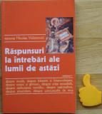 Raspunsuri la intrebari ale lumii de astazi vol 1 Nicolae Velimirovici
