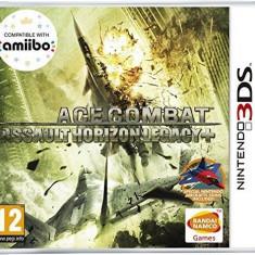 Ace combat assault horizon legacy - Nintendo 3DS [Second hand] md, cd - Jocuri Nintendo 3DS, Simulatoare, 12+, Single player