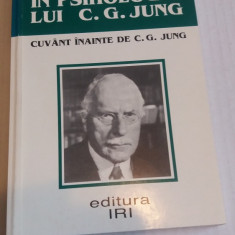 Introducere in psihologia lui C. G. Jung - Frieda Fordham, C.G. Jung
