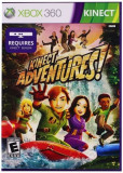 Kinect Adventures - XBOX 360 [Second hand], Board games, 16+, Multiplayer