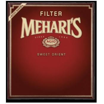 Tigari de foi MEHARI'S RED ORIENT FILTER 10 foto