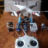 Drona dji phantom