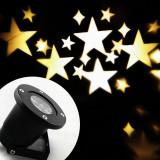 Cumpara ieftin NOU! STAR SHOWER DELUXE CU LED CREE,STELE CAZATOARE ALBE,DECOREAZA MINUNAT CASA!