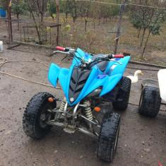 YAMAHA YFM 350R - ATV