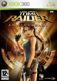 Lara Croft Tomb Raider Anniversary  - XBOX 360 [Second hand], Actiune, 16+, Multiplayer