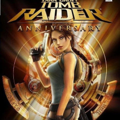 Lara Croft Tomb Raider Anniversary - XBOX 360 [Second hand] - Jocuri Xbox 360, Actiune, 16+, Multiplayer