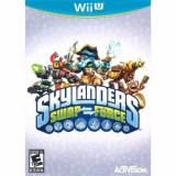 Skylanders Swap Force - Nintendo Wii U [Second hand], Actiune, 3+, Multiplayer