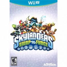 Skylanders Swap Force - Nintendo Wii U [Second hand], Actiune, 3+, Multiplayer