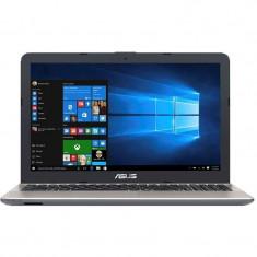 Laptop Asus A541UA-GO1269T 15.6 inch HD Intel Core i3-6006U 4GB DDR4 500GB HDD Windows 10 Chocolate Black