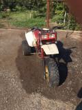 YAMAHA TRI-Z 250cc