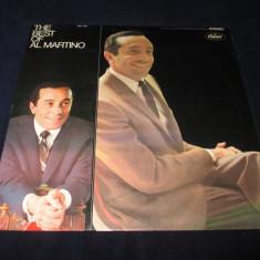 Al Martino - The Best Of Al MArtino _ vinyl, LP _ Capitol (Germania) - Muzica Pop capitol records, VINIL