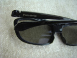 Ochelari 3D Panasonic  - NOI