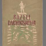 (C7861) BAZELE DARWINISMULUI DE T. CRACIUN
