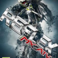 MX vs ATV REFLEX - XBOX 360 [Second hand] fm - Jocuri Xbox 360, Curse auto-moto, 3+, Multiplayer