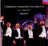 CarrerasDomingoPavarotti The Very Best Of 3 Tenors Boxset (2cd+dvd)