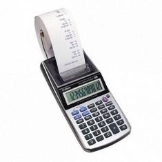 Calculator de birou Canon P1-DTSC Gri - Calculator Birou
