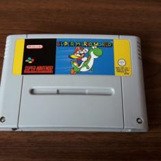Super Mario World , NINTENDO